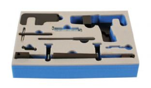 Laser 3787 Engine Timing Tool Kit - GM engines
